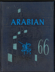 Arab High School - Arabian Yearbook (Arab, AL) online yearbook collection, 1966 Edition, Page 1