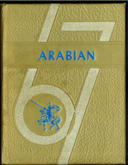 Arab High School - Arabian Yearbook (Arab, AL) online yearbook collection, 1967 Edition, Page 1