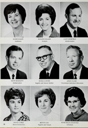 Page 14, 1969 Edition, Arab High School - Arabian Yearbook (Arab, AL) online yearbook collection