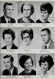 Page 15, 1969 Edition, Arab High School - Arabian Yearbook (Arab, AL) online yearbook collection