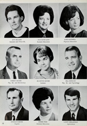 Page 16, 1969 Edition, Arab High School - Arabian Yearbook (Arab, AL) online yearbook collection
