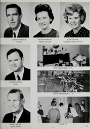 Page 17, 1969 Edition, Arab High School - Arabian Yearbook (Arab, AL) online yearbook collection