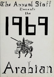 Page 5, 1969 Edition, Arab High School - Arabian Yearbook (Arab, AL) online yearbook collection