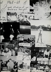 Page 7, 1969 Edition, Arab High School - Arabian Yearbook (Arab, AL) online yearbook collection