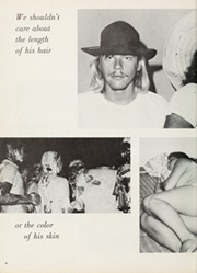Page 10, 1973 Edition, Arab High School - Arabian Yearbook (Arab, AL) online yearbook collection