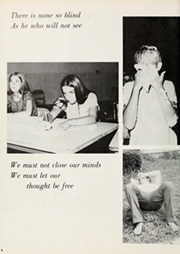 Page 12, 1973 Edition, Arab High School - Arabian Yearbook (Arab, AL) online yearbook collection