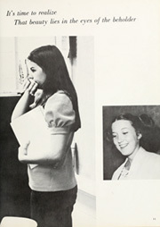 Page 15, 1973 Edition, Arab High School - Arabian Yearbook (Arab, AL) online yearbook collection