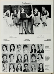 Page 136, 1974 Edition, Arab High School - Arabian Yearbook (Arab, AL) online yearbook collection