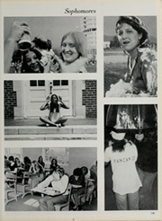 Page 143, 1974 Edition, Arab High School - Arabian Yearbook (Arab, AL) online yearbook collection