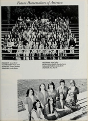 Page 167, 1974 Edition, Arab High School - Arabian Yearbook (Arab, AL) online yearbook collection