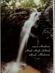 Page 5, 1977 Edition, Arab High School - Arabian Yearbook (Arab, AL) online yearbook collection