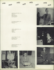 Page 11, 1952 Edition, Pella High School - Duchess Yearbook (Pella, IA) online yearbook collection