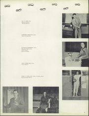 Page 13, 1952 Edition, Pella High School - Duchess Yearbook (Pella, IA) online yearbook collection