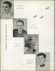 Page 16, 1952 Edition, Pella High School - Duchess Yearbook (Pella, IA) online yearbook collection