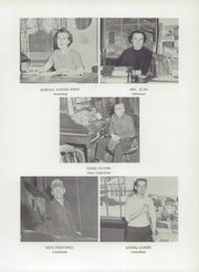 Page 13, 1958 Edition, Pella High School - Duchess Yearbook (Pella, IA) online yearbook collection