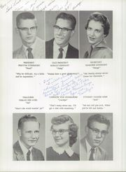 Page 16, 1958 Edition, Pella High School - Duchess Yearbook (Pella, IA) online yearbook collection