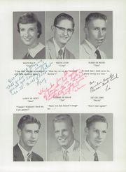 Page 17, 1958 Edition, Pella High School - Duchess Yearbook (Pella, IA) online yearbook collection