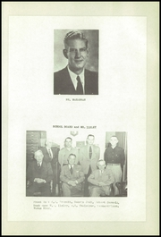 Page 13, 1952 Edition, Spirit Lake High School - Indian Echoes Yearbook (Spirit Lake, IA) online yearbook collection