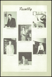 Page 15, 1952 Edition, Spirit Lake High School - Indian Echoes Yearbook (Spirit Lake, IA) online yearbook collection