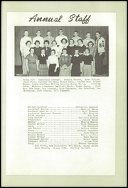 Page 9, 1952 Edition, Spirit Lake High School - Indian Echoes Yearbook (Spirit Lake, IA) online yearbook collection