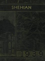 1939 Edition, Sheldon High School - Shehian Yearbook (Sheldon, IL)