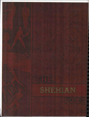 1942 Edition, Sheldon High School - Shehian Yearbook (Sheldon, IL)