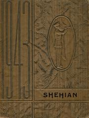 1943 Edition, Sheldon High School - Shehian Yearbook (Sheldon, IL)