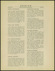 Page 10, 1944 Edition, Sheldon High School - Shehian Yearbook (Sheldon, IL) online yearbook collection