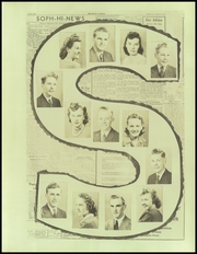 Page 15, 1944 Edition, Sheldon High School - Shehian Yearbook (Sheldon, IL) online yearbook collection