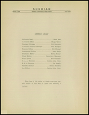 Page 6, 1944 Edition, Sheldon High School - Shehian Yearbook (Sheldon, IL) online yearbook collection