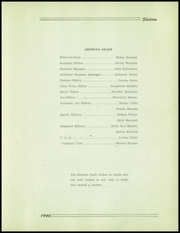 Page 11, 1946 Edition, Sheldon High School - Shehian Yearbook (Sheldon, IL) online yearbook collection