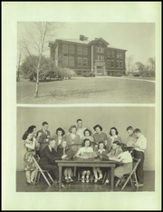Page 9, 1946 Edition, Sheldon High School - Shehian Yearbook (Sheldon, IL) online yearbook collection