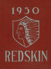 1950 Edition, Forest City High School - Redskin Yearbook (Forest City, IA)