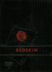 1957 Edition, Forest City High School - Redskin Yearbook (Forest City, IA)