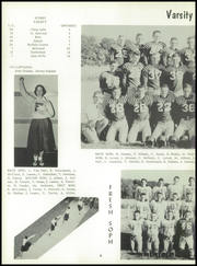 Page 10, 1957 Edition, Forest City High School - Redskin Yearbook (Forest City, IA) online yearbook collection