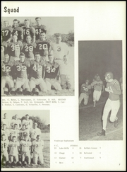 Page 11, 1957 Edition, Forest City High School - Redskin Yearbook (Forest City, IA) online yearbook collection