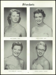 Page 14, 1957 Edition, Forest City High School - Redskin Yearbook (Forest City, IA) online yearbook collection