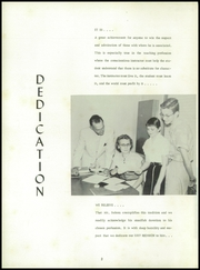 Page 6, 1957 Edition, Forest City High School - Redskin Yearbook (Forest City, IA) online yearbook collection