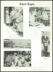 Page 8, 1957 Edition, Forest City High School - Redskin Yearbook (Forest City, IA) online yearbook collection