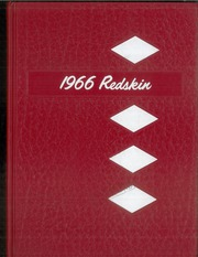 1966 Edition, Forest City High School - Redskin Yearbook (Forest City, IA)