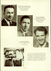 Page 16, 1954 Edition, Washington High School - Cherokean Yearbook (Cherokee, IA) online yearbook collection