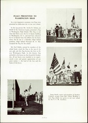 Page 9, 1954 Edition, Washington High School - Cherokean Yearbook (Cherokee, IA) online yearbook collection