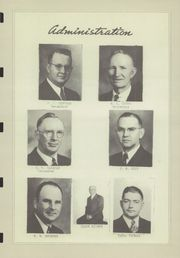 Page 11, 1950 Edition, Carlisle High School - Wildcat Yearbook (Carlisle, IA) online yearbook collection