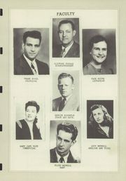 Page 13, 1950 Edition, Carlisle High School - Wildcat Yearbook (Carlisle, IA) online yearbook collection