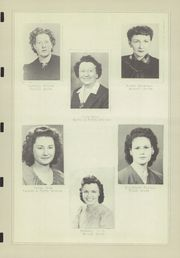 Page 15, 1950 Edition, Carlisle High School - Wildcat Yearbook (Carlisle, IA) online yearbook collection