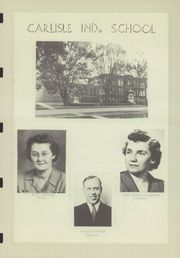 Page 17, 1950 Edition, Carlisle High School - Wildcat Yearbook (Carlisle, IA) online yearbook collection