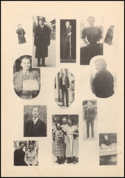Page 10, 1938 Edition, Monticello High School - Panther Yearbook (Monticello, IA) online yearbook collection