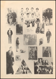 Page 16, 1938 Edition, Monticello High School - Panther Yearbook (Monticello, IA) online yearbook collection