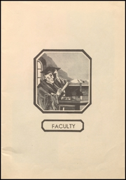 Page 7, 1938 Edition, Monticello High School - Panther Yearbook (Monticello, IA) online yearbook collection