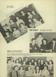 Page 10, 1946 Edition, Monticello High School - Panther Yearbook (Monticello, IA) online yearbook collection